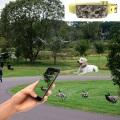 Dog GPS Collar Dog GPS Locator 3G WCDMA