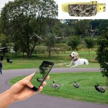 Dog GPS Collar Dog GPS Locator 3G WCDMA