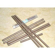 H62 protection de l'environnement barre de cuivre / machine à couper barre de cuivre