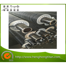 Stainless Steel Tubular Finned Heater Tube