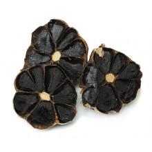 ферментированный чеснок здоровье китайский черный чеснок