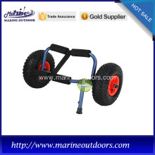 Short Lead Time for Kayak Anchor Aluminum canoe trolley, Pneumatic wheels canoe trolley export to Oman Importers