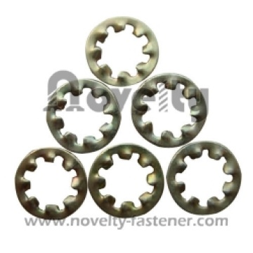 Teeth Lock flat Washers