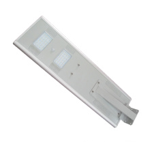All in One Integrated Solar LED Street Light 40W