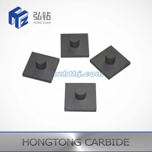 Tungsten Carbide Spare Parts with Customized Design