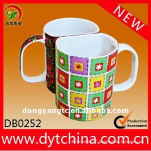 Factory direct wholesale Ceramic Couples Cup