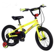 Marco de metal niños ciclo bicicletas para niños barato / precio de fábrica de alibaba mejores bicicletas niños china / 2017 niños bicicletas nuevos diseños