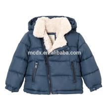 Vêtements de haute couture en gros vêtements d'hiver