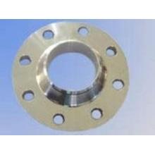 EN1092-1 PN10 Q235 Carbon  Steel Flange