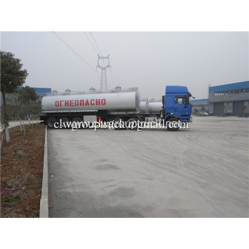 30-50CBM 3 fuwa axis Oil carrier