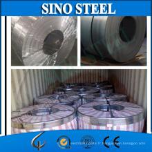 Bobine en acier galvanisée de bobine d'acier de catégorie de SGCC