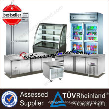 2017 Guangzhou Modern Fast Food Restaurant Tools And Equipment