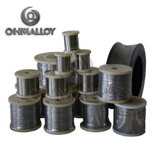 Diamètre du fil de nickel (1,6 mm et 2,0 mm) pour le vaporisateur thermique