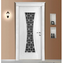 Hot Sales Economic Interior Bathroom PVC Doors (SC-P181)