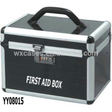 hight quality aluminum medical box with different styles from China
