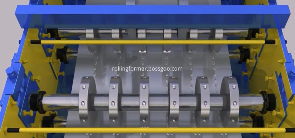 floor decking rollformer 4