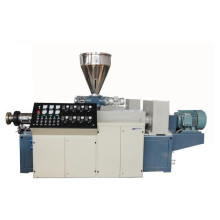 Plastic Double Twin Conical Screw Extruder for Profile/Pipe/Sheet Production Line