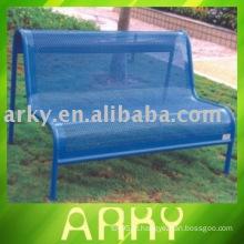 Cadeira de jardim de metal de alta qualidade