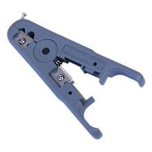 Проволочный стриппер для круглого / плоского кабеля (ST-2036)