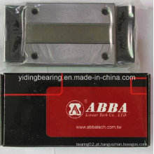 Fornecedor Original Abba Brh20b Linear Guide e Slide Block