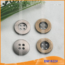Zinc Alloy Button&Metal Button&Metal Sewing Button BM1622