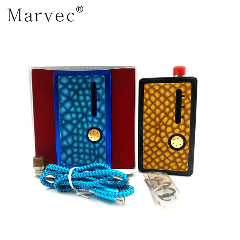 2018 hot products e cigarette mod vape