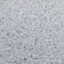 Granit gris sésame en pierre naturelle