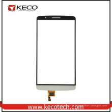 Good quality White Touch glass for LG G3 Touch screen display