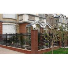Vente chaude Etats-Unis Parc / clôture de protection de zone de tourisme QYM ISO9001