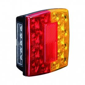 Multifunction ADR approved Boat trailer LED lamps