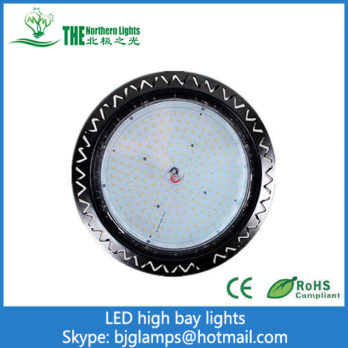 200Watt UFO LED High Bay Light  Factory