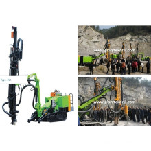 520 Crawler Rock Drilling Rig