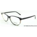 2017 Engrave Popular Women Shape Acetate Eyewear Glasses Eyeglasses Optical Frames