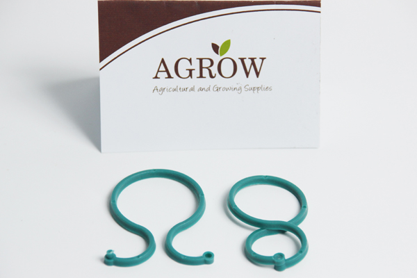 Garden Ring Plant Twist Clips