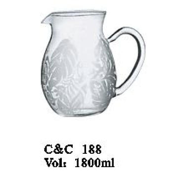 Stocked Heat-Resistant Borosilicate Drinking Clear Glass All Kinds of Wine (tea/coffee/water) Cup