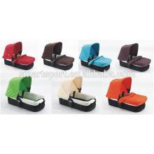 Высококачественная прогулочная система для детской коляски с оптовой продажей детских кроваток