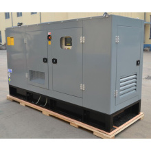 100KW Silent Generator Set with Weichai Engine