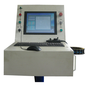 Wiertarka CNC Tbd2510-3 Gantry-Type do belek