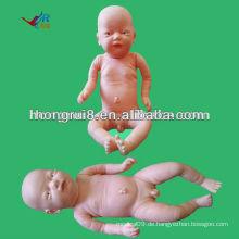 2013 Advanced PVC Fashion medizinische Baby Krankenschwester Ausbildung