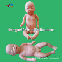 2013 Advanced PVC Fashion medical baby nurse training