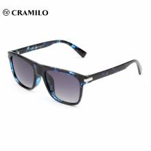 gafas de sol de última moda gafas de sol súper retro imprimir gafas de sol