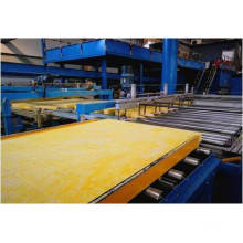 Durable Fireproof Insulated Rock Wool High Quality Brand Sandwich Panel