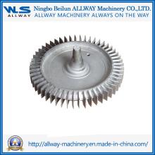 Moule à coulée sous pression à haute pression Sw030A Electrode à rotor pour Siemens / Castings