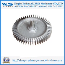 High Pressure Die Casting Mould Sw030A Electrode Impeller for Siemens/Castings