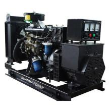 30KW Quanchai Diesel Generator
