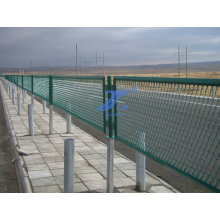 2016 High Quality High-Way Metal Fence