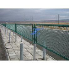 2016 высокого качества высокой Way металлический забор