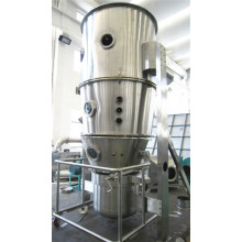 Powder Boiling Fluid Bed Dryer