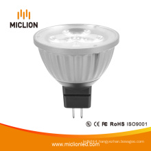 4.5W MR16 LED Light with CE