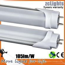 Tubo de China 4FT LED T8 con 3 años de garantía